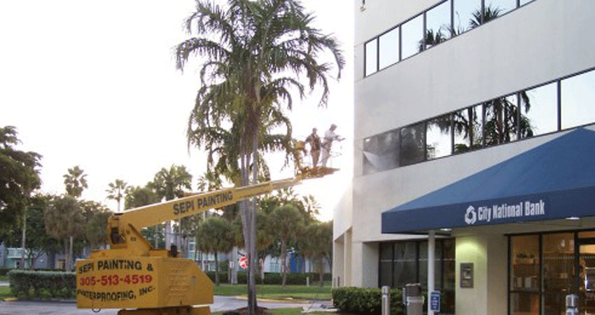 Pressure Cleaning Services, Miami, FL