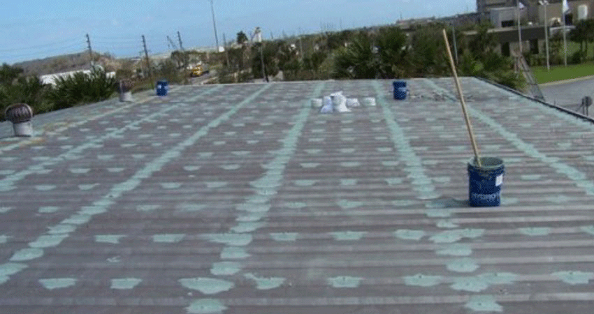 Waterproofing Services, TeamSepi, Miami, FL